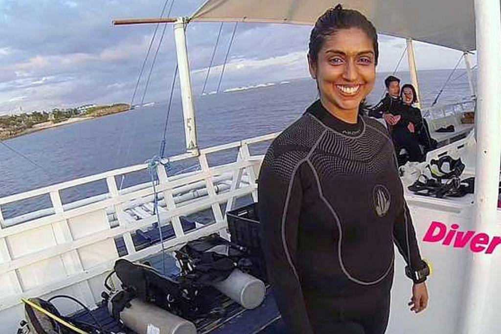 Ganjaran $1,000 bagi cari penyelam hilang dekat Pulau Komodo