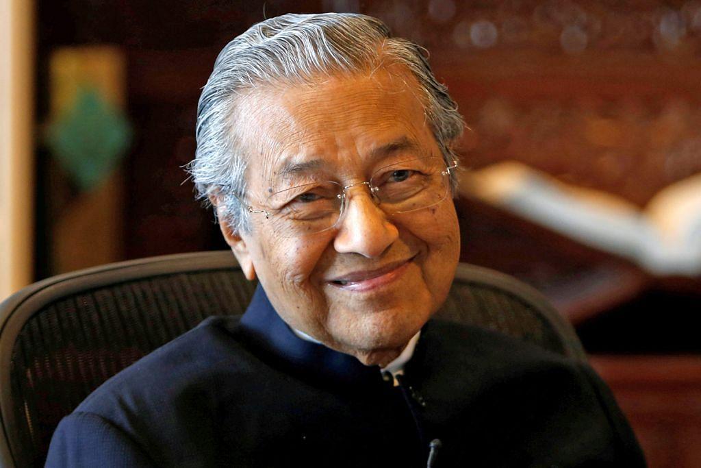 Penyokong Anwar bantah Mahathir jadi pemimpin utama Pakatan Harapan