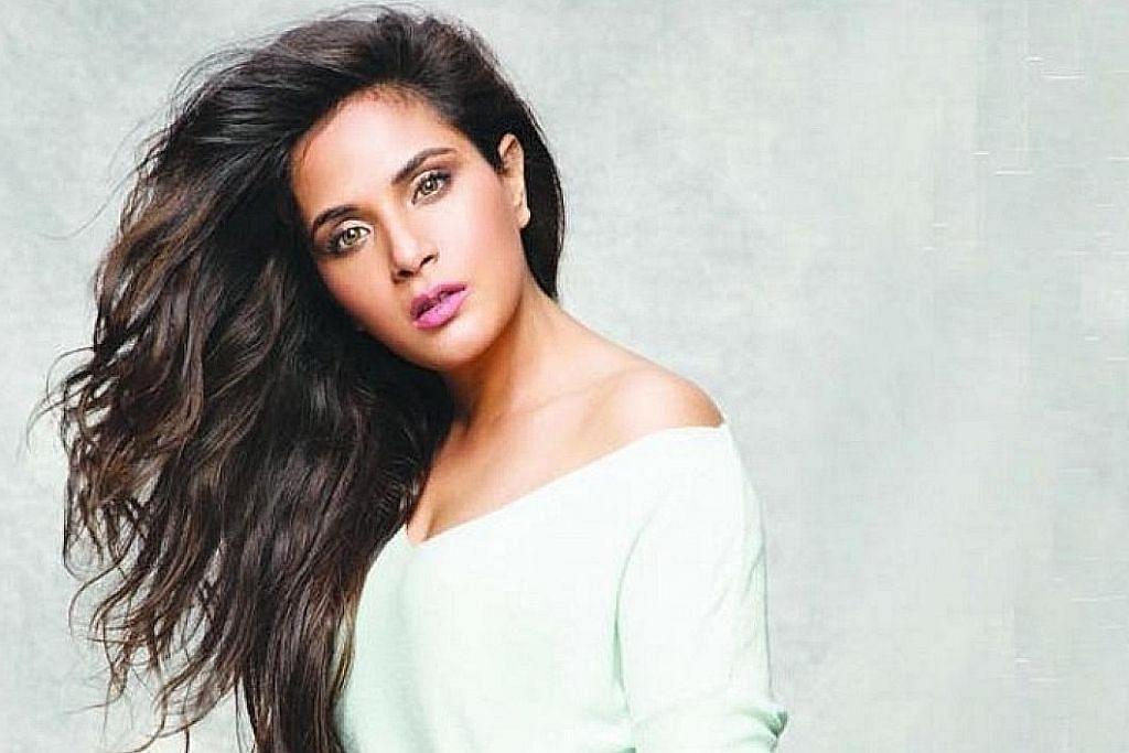 Richa Chadda - Bollywood, kriket dan media