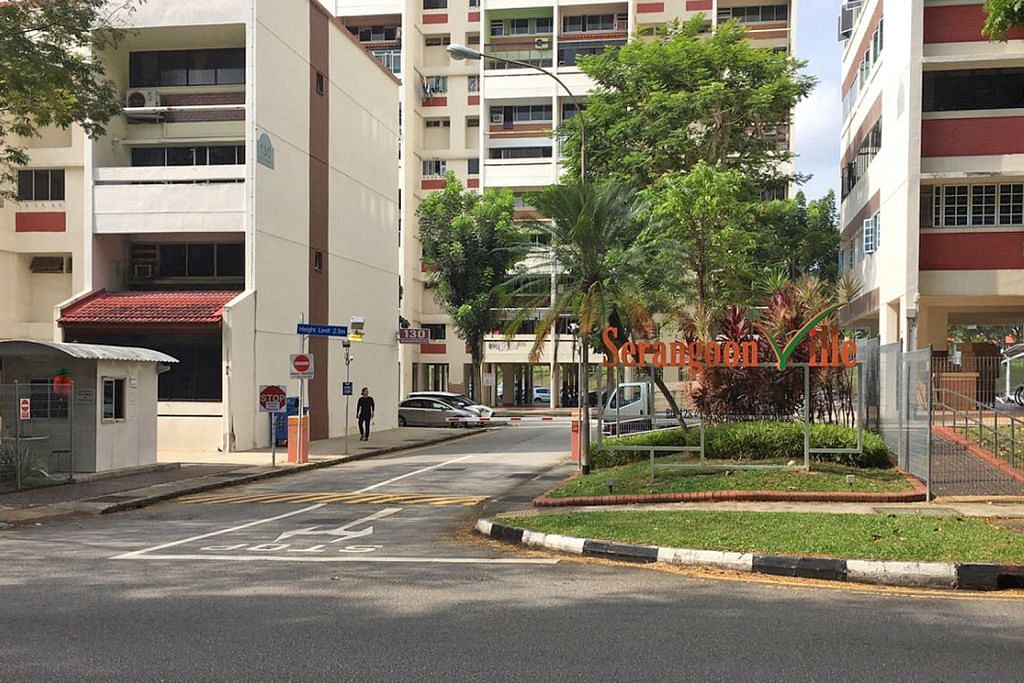 EKONOMI Jualan kolektif Serangoon Ville: Pemilik dijangka terima purata $2 juta
