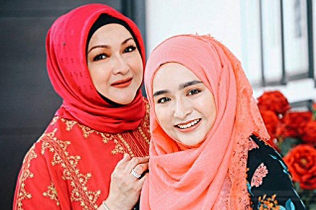 Ziela Jalil bahagia anak sulung berjaya jadi doktor