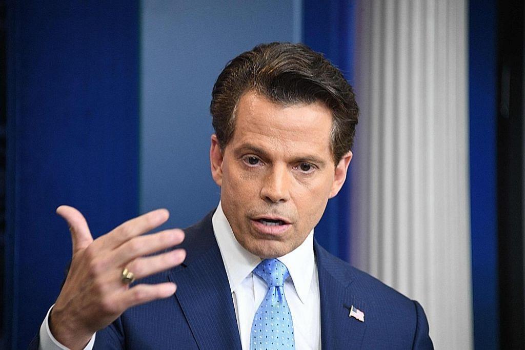 Ketua perhubungan Rumah Putih dakwa kakitangan bocorkan maklumat kepada media
