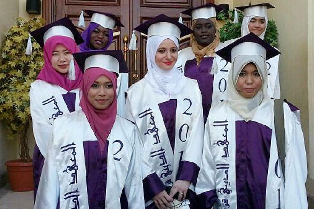 Pelajar terbaik singkap pengalaman belajar di Kuwait