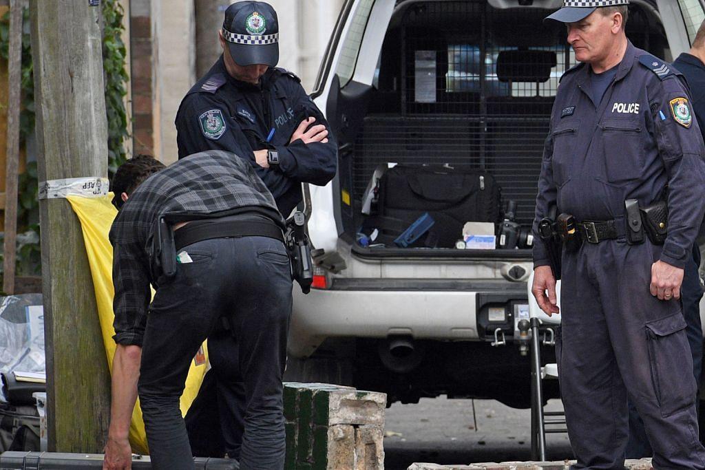 Australia patahkan komplot pengganas mahu jatuhkan pesawat
