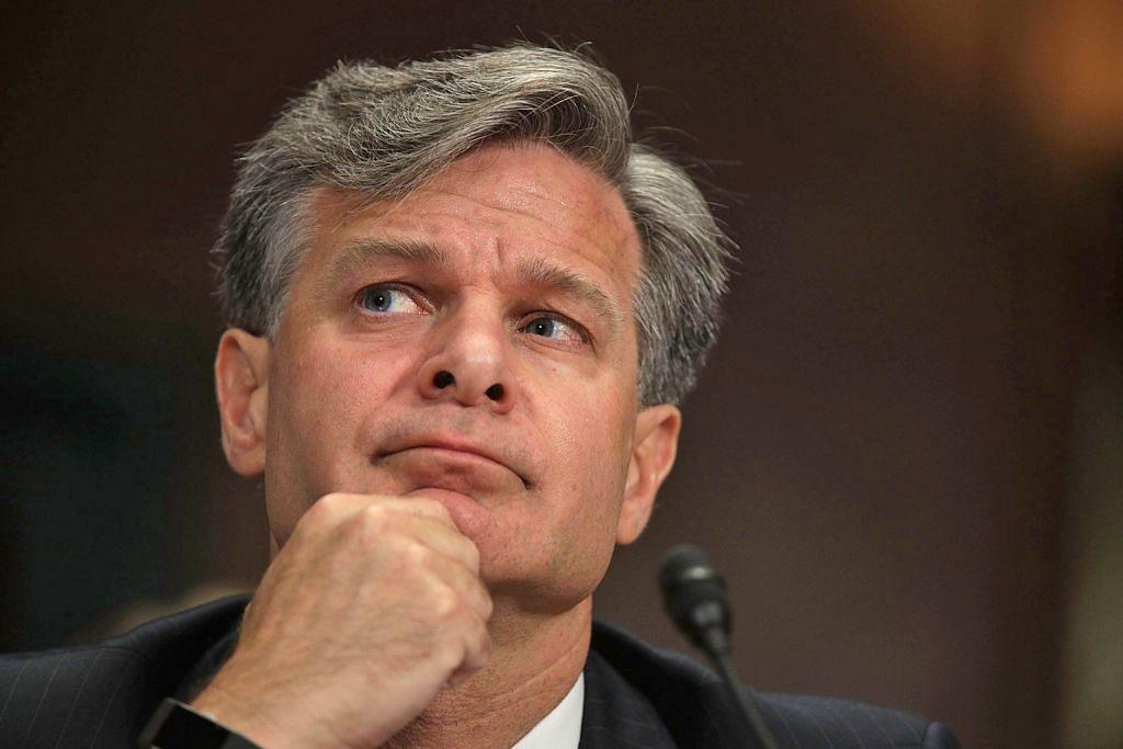 Peguam jenayah ketuai FBI