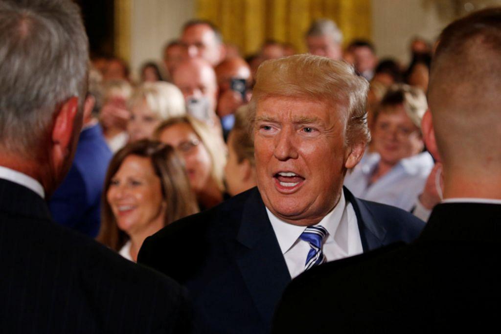 Pentadbiran Trump bakal siasat amalan dagang China