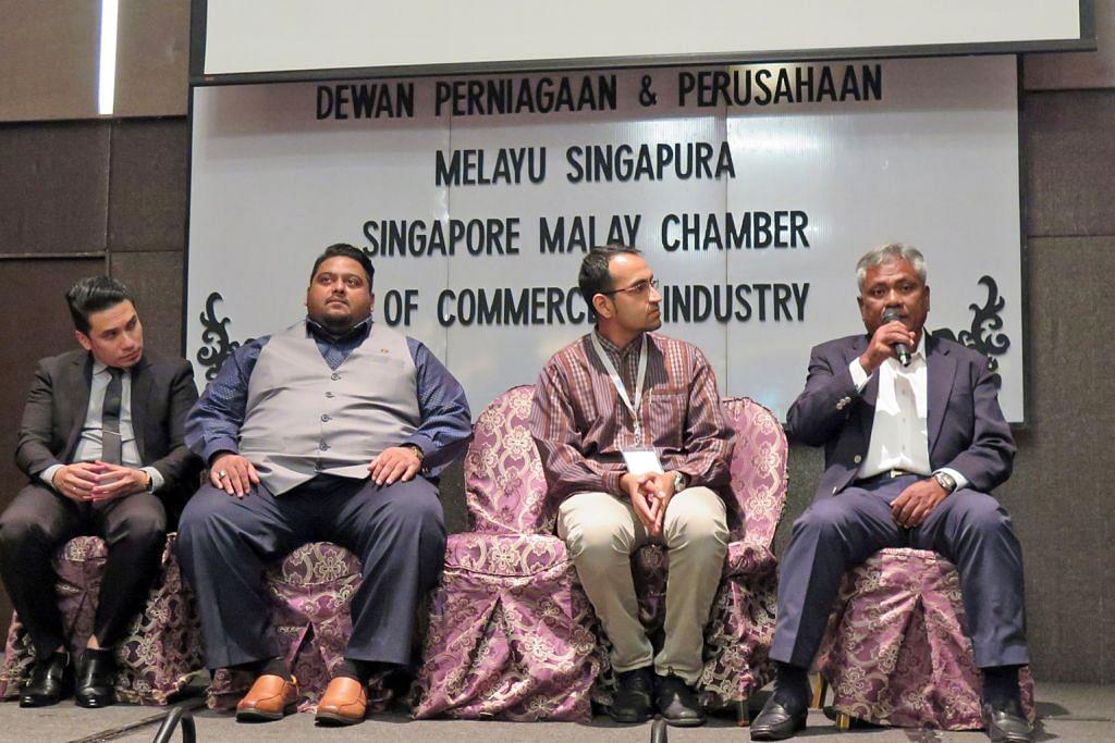 Johor berpotensi jadi gerbang luaskan niaga