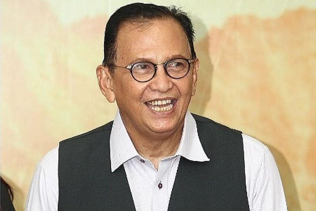 Pelakon, bakat kreatif Nusantara bergabung dalam 'Do(s)a'