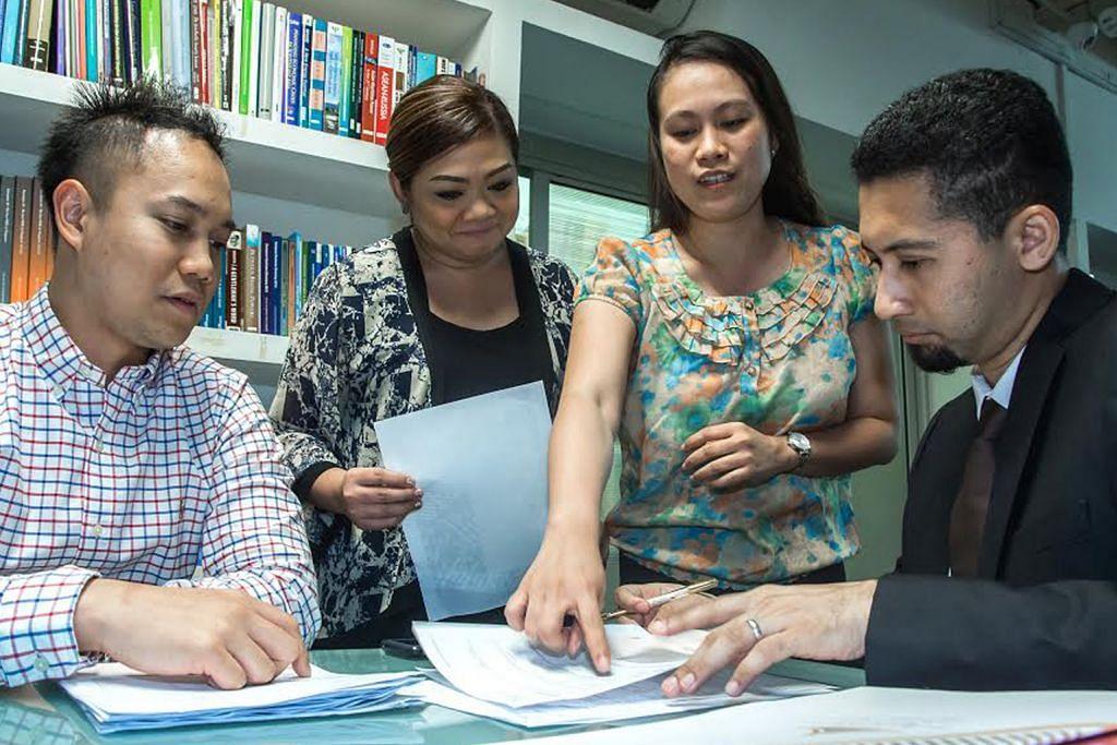 Mendigital proses operasi tumpuan Presiden 'techie' baru DPPMS