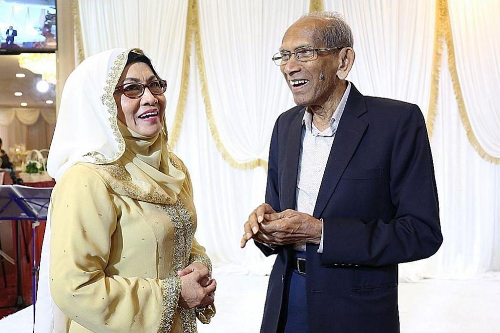 Saksikan Sanisah Huri, Yusnor Ef di Malam Sastera sempena ulang tahun ke-60 BH