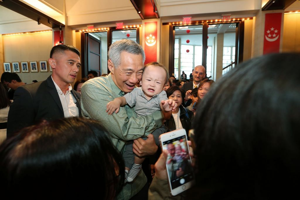 Peranan Amerika dalam ekon Asia antara agenda lawatan PM