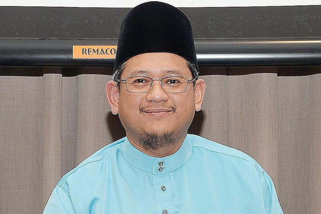 Mufti: Sokongan pada ARS papar tanggungjawab kolektif tolak ajaran eksklusif