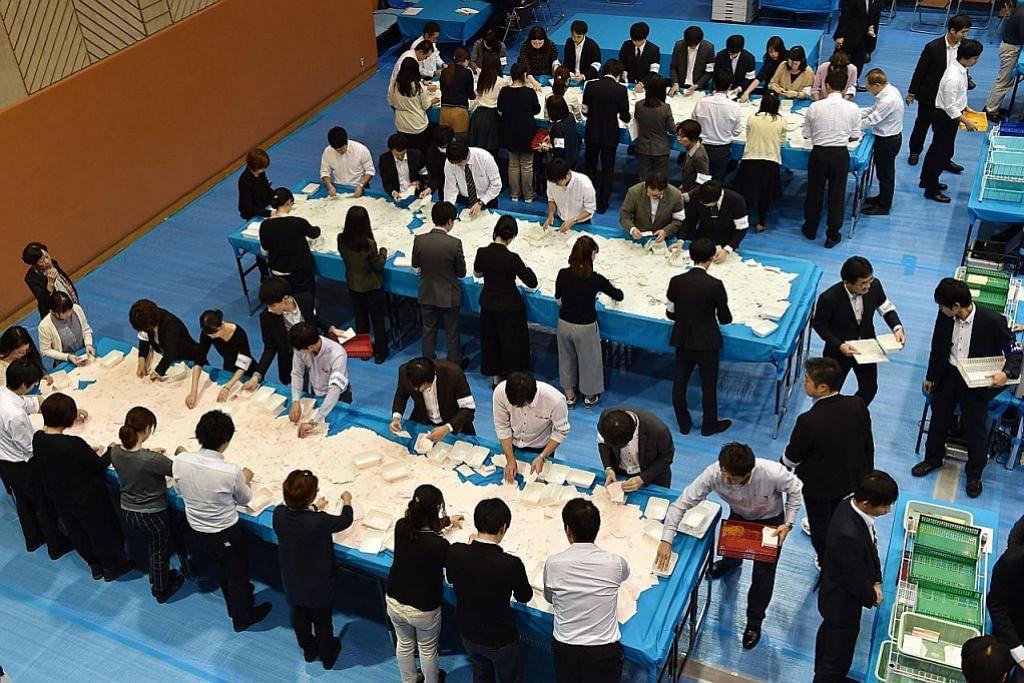 Mengapa kemenangan Abe penting
