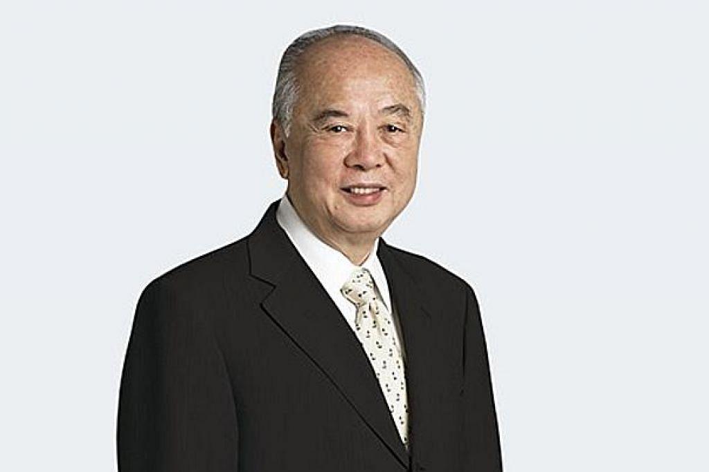 Wee Cho Yaw akan bersara daripada lembaga UOB