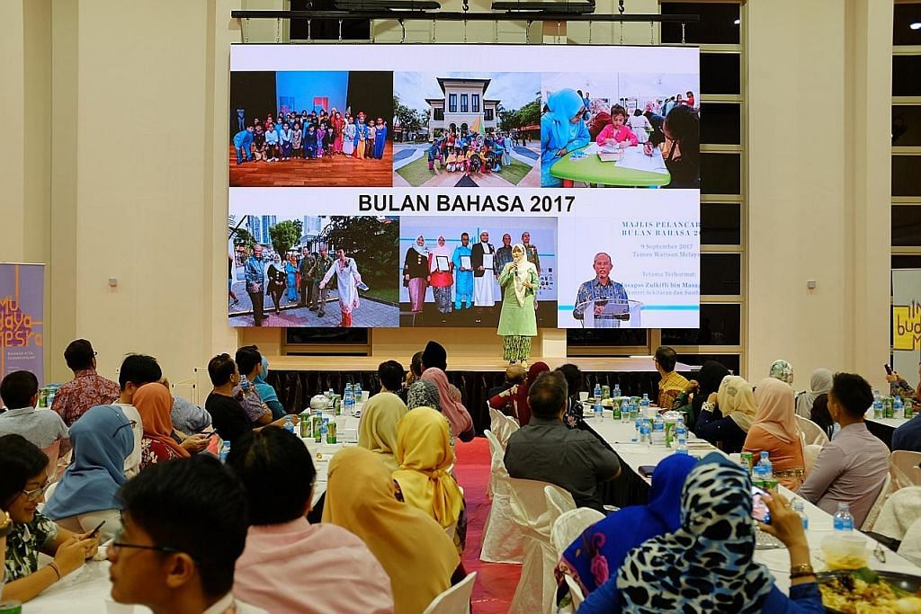 Faishal: Pelbagai kegiatan sudah mula diatur bagi Bulan Bahasa tahun depan