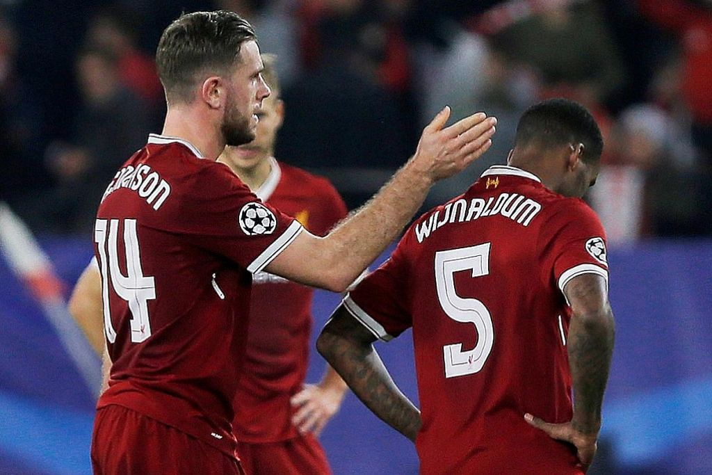 Liverpool kian tertekan terima kunjungan Chelsea