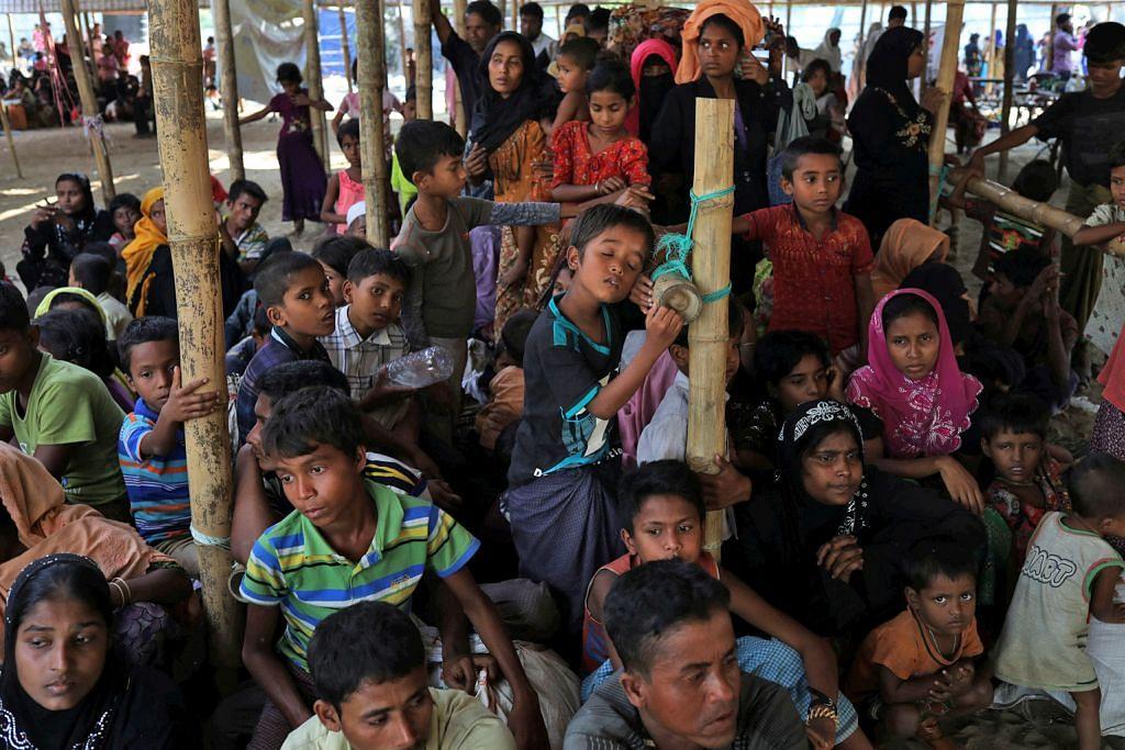 Rohingya: Myanmar, Bangladesh capai persetujuan