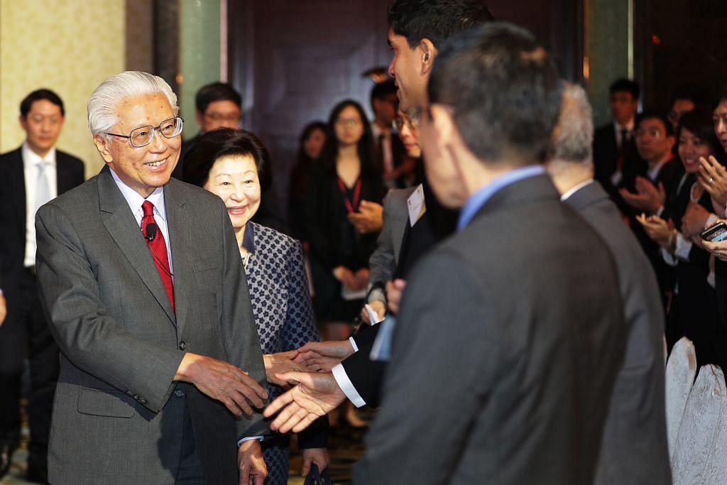 Tony Tan: Waspada dengan berita palsu