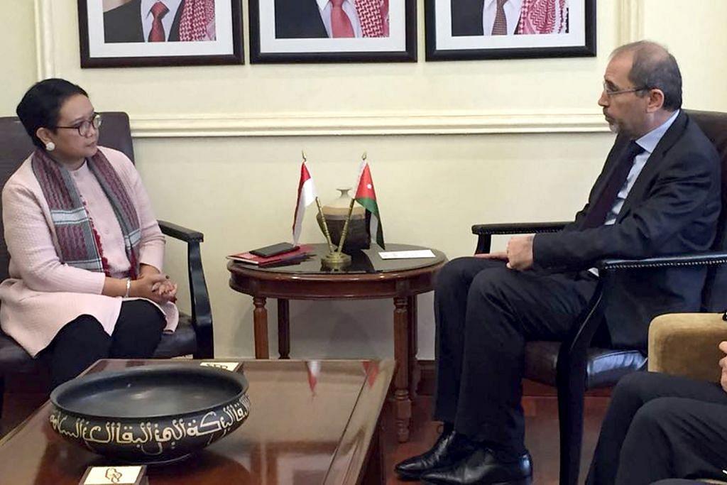 Pertemuan tergempar OIC dijangka wujudkan satu suara pertahan Palestin