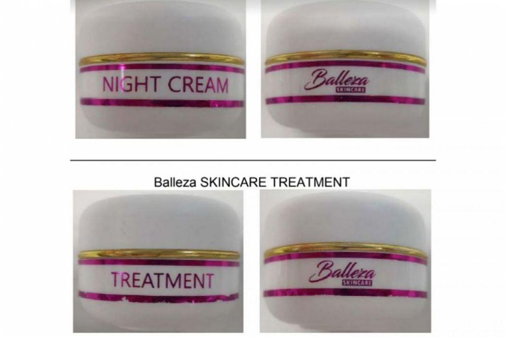 Amaran HSA: Jangan beli 18 barangan kosmetik