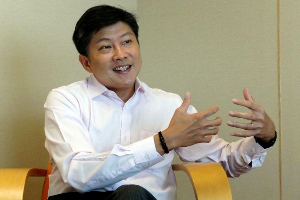 Encik Ng Chee Meng