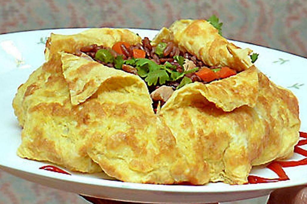 Guna beras perang dalam masakan demi gaya hidup lebih sihat, Berita Setempat - BeritaHarian.sg