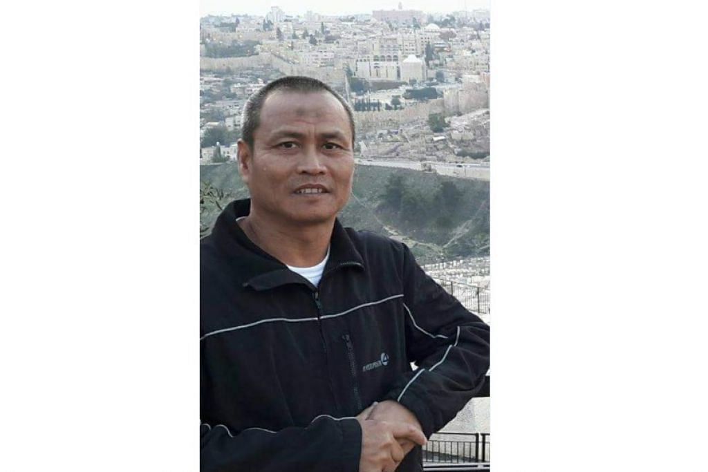 HILANG: Encik Abdul Samat hilang sejak semalam (6 Mei) selepas dilihat buat kali terakhir sekitar 24 kilometer dari garisan penamat dalam acara berbasikal Perak Century Ride 2018 yang disertainya.