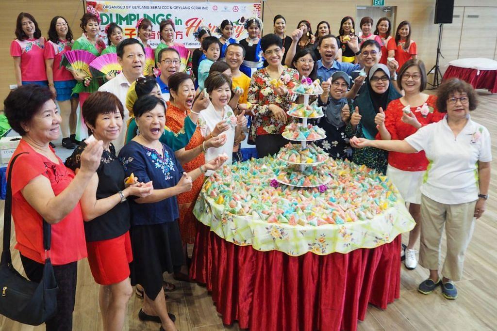 Foto CCC Geylang Serai