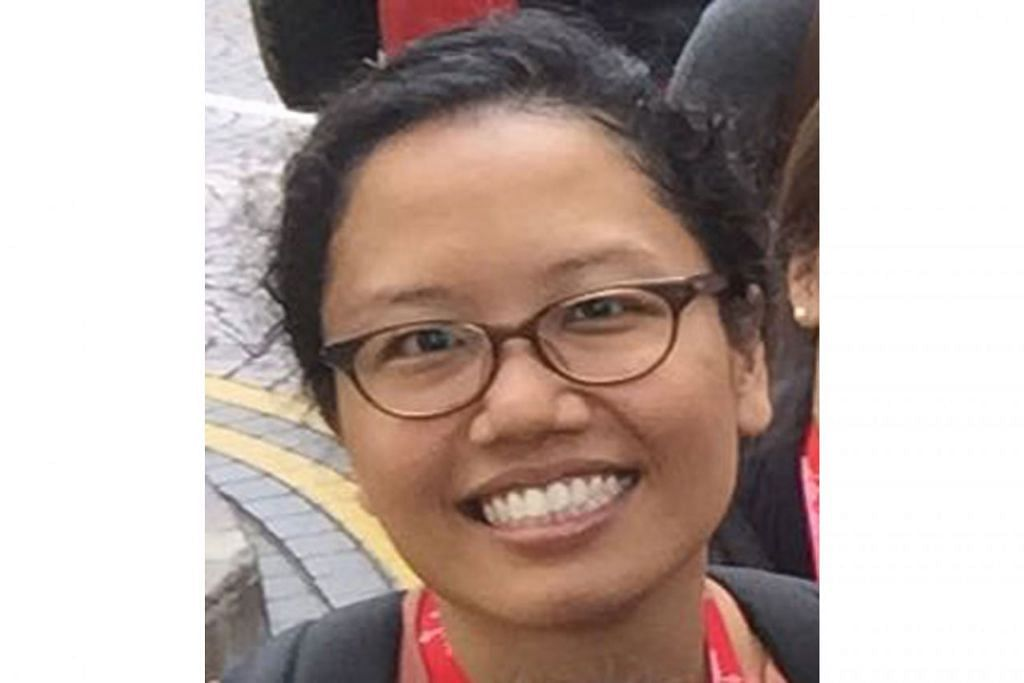 PENGALAMAN BERHARGA: Cik Siti Hamimah Aminuddin