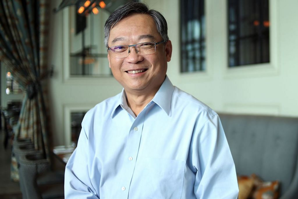 BERI KELONGARAN: Encik Gan berkata kebenaran mengeluarkan wang tunai daripada MediSave bagi membantu rakyat Singapura yang alami ketidakupayaan teruk memenuhi jagaan jangka panjang. - Foto fail