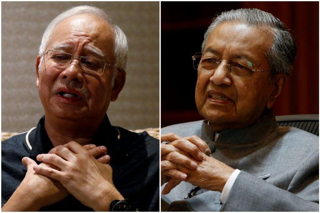 1Malaysia among reasons why Mahathir started to hate me: Najib
