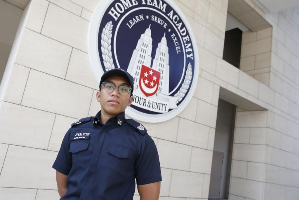 Hafiz Mohamad Hamzah is NSF of the year