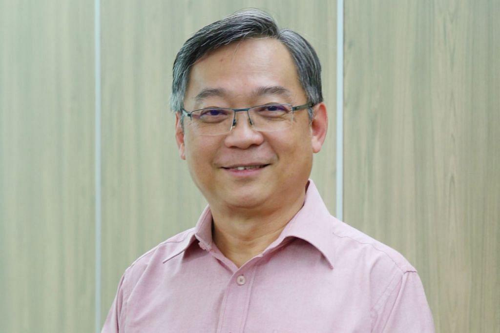 """""""Sementara proses pendigitalan dan automasi yang wujud kini membawa manfaat, transformasi sebenar dan kemajuan besar hanya boleh berlaku apabila kita lebih mendalami untuk membentuk semula proses dan mencipta semula model dan konsep penyampaian dengan teknologi sebagai penyumbang."""" - Menteri Kesihatan, Encik Gan Kim Yong."""