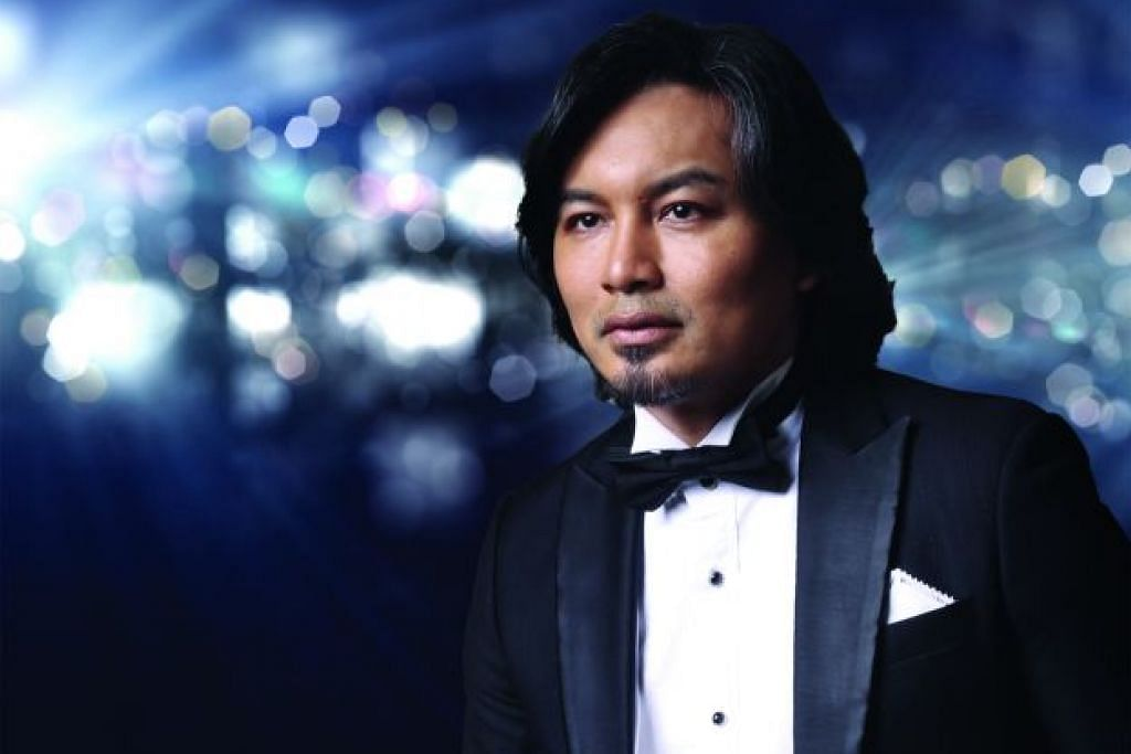 Malaysian singer Anuar Zain to perform in Singapore in October