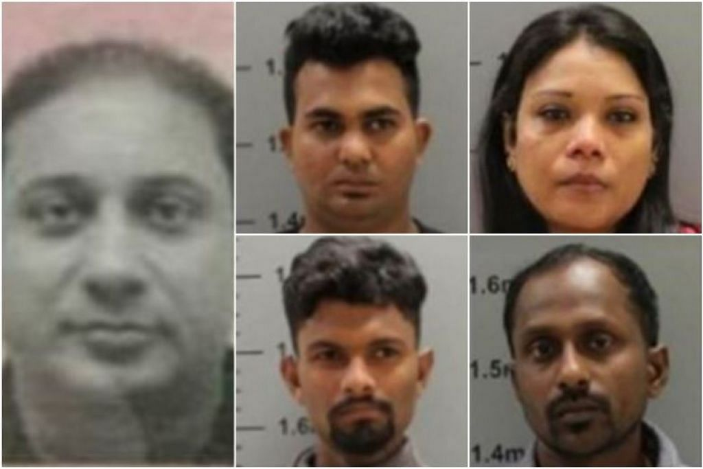 Malaysian jailed 10 months for helping Sri Lankans get fake Malaysia passports