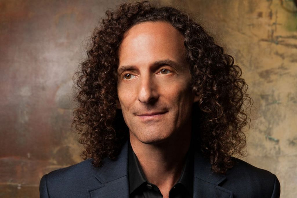 TEMUI PEMINAT: Konsert One Night Only - Kenny G Live In Singapore bakal berlangsung di Teater The Star, Pusat Seni Pementasan The Star di Buona Vista pada 8 November ini. - Foto SKIDDLE LTD