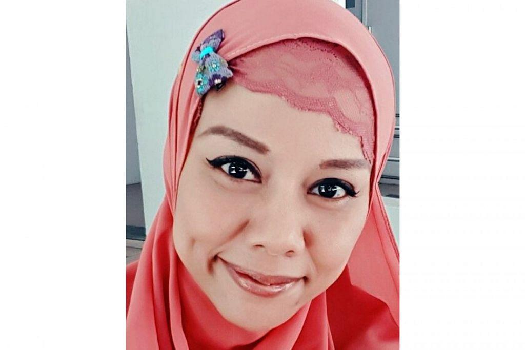 Noor Aisya Buang.