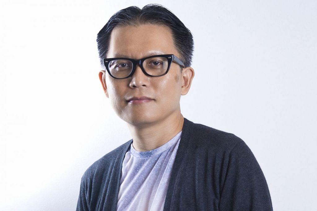 Encik Yeow Kai Chai