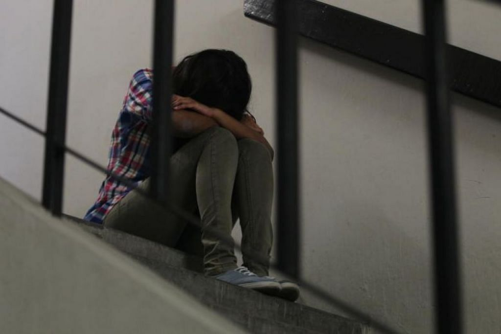Penal Code review committee: Punishment not the answer for people attempting suicide