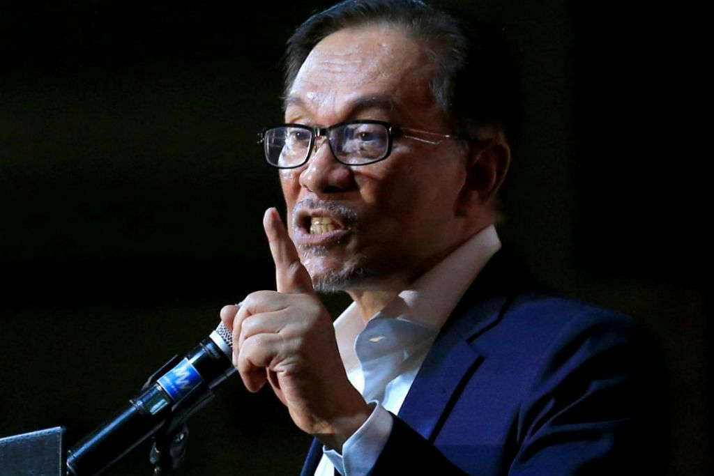 Datuk Anwar Ibrahim