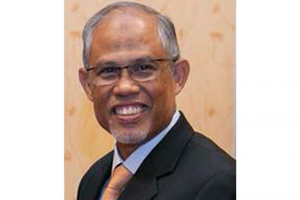 """""""Masyarakat Islam Singapura berdiri teguh menentang ajaran pelampau. Khususnya, kita mesti waspada terhadap bahaya ideologi radikal dan pendakwah dalam talian."""" - Menteri Bertanggungjawab bagi Ehwal Masyarakat Islam, Encik Masagos Zulkifli Masagos Mohamad."""