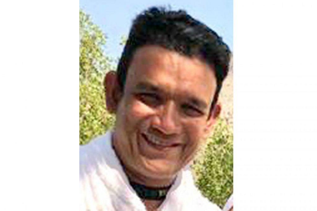 Encik Abdul Malik Hassan, Pengasas Crave Nasi Lemak oleh Selera Rasa@Adam Road.