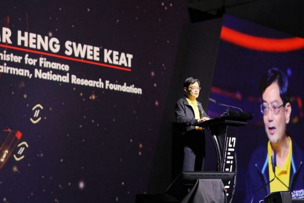 New academy to send Singapore students overseas for internships at start-ups