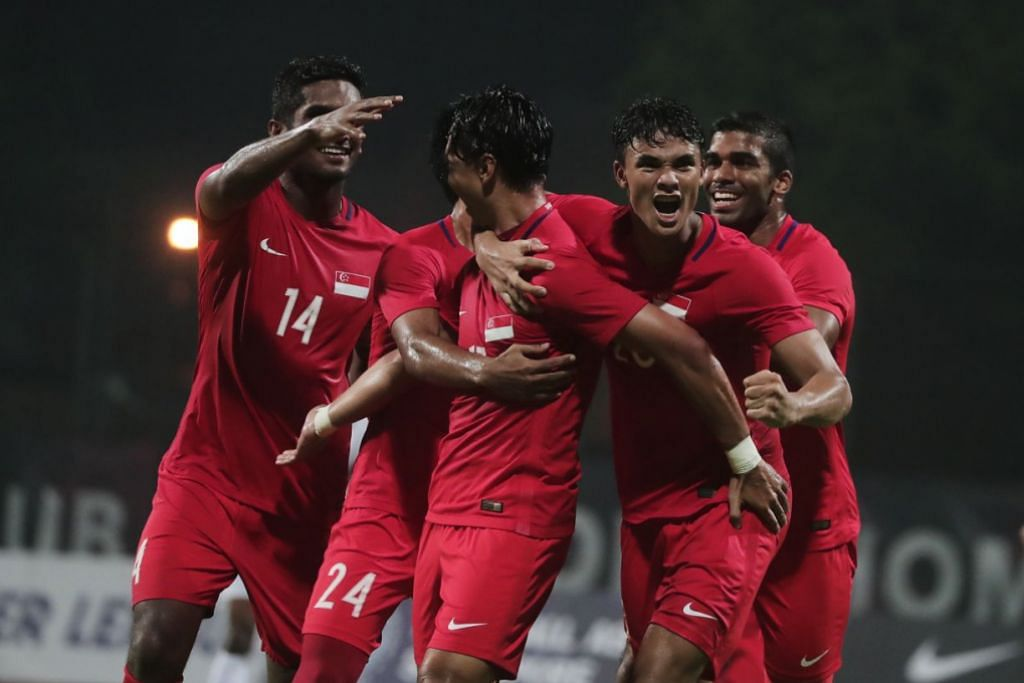 TICKETS FOR 2018 AFF SUZUKI CUP ON SALE
