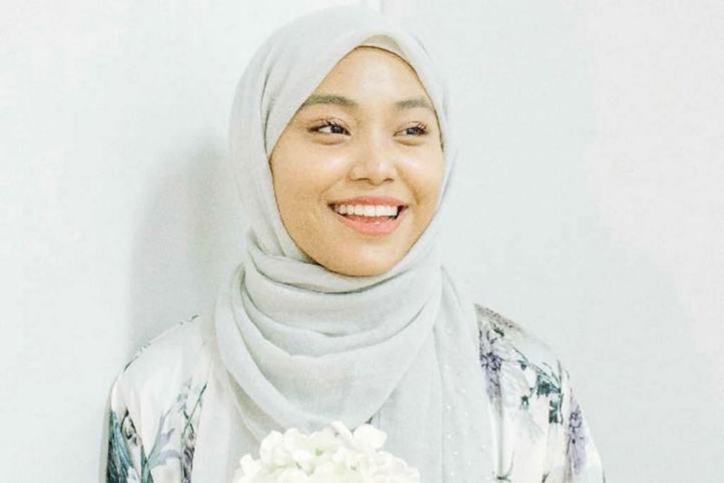 Ustazah Liyana Musfirah Anwar - Foto MASJID ASSYAFAAH