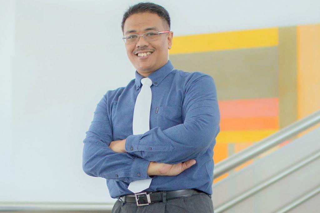 Djohan Abdul Rahman