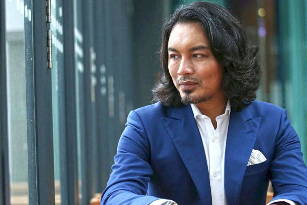 PELUANG TONTON ANUAR ZAIN: Pembaca hanya perlu merakam foto mereka menyanyikan lagu Anuar Zain dan muatnaikkan ke Instagram atau Facebook. – Foto BERITA HARIAN MALAYSIA