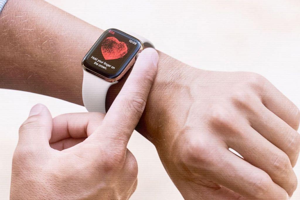 Pertama, laporan mengenai jam tangan jenama Apple milik Encik Khashoggi merakam beliau diseksa dan dibunuh seperti dilaporkan media Turkey, Daily Sabah.