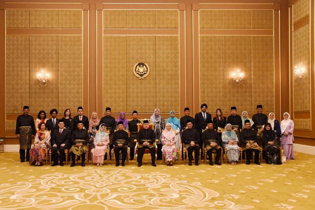 Mahathir nilai prestasi Kabinet