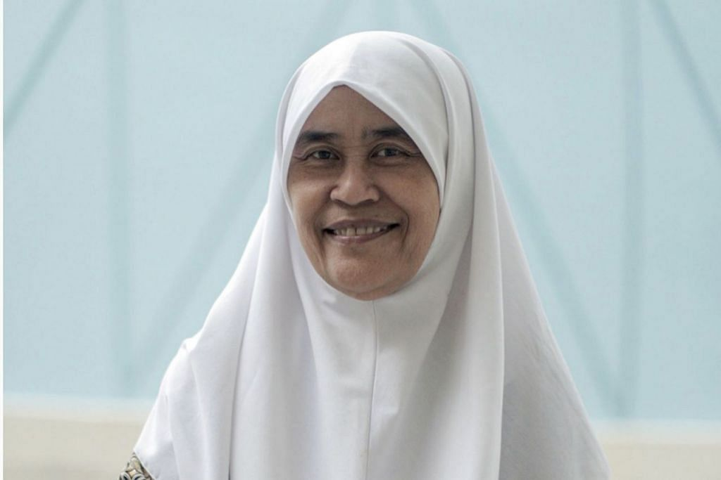 Cinta ilmu pendorong tokoh pendidik Sukarti Asmoin
